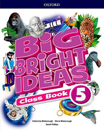 Big Bright Ideas 5 Class Book