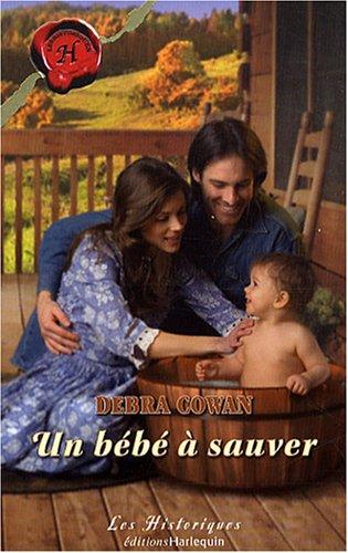 Une bébé à sauver