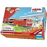 Märklin 29209 modelo de ferrocarril y tren - modelos de ferrocarriles y trenes (HO (1:87), Multicolor)