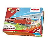 Märklin 29209 HO (1:87) modelo de ferrocarril y tren - Modelos de ferrocarriles y trenes (HO (1:87), 15 año(s), 5 pieza(s), Multicolor)