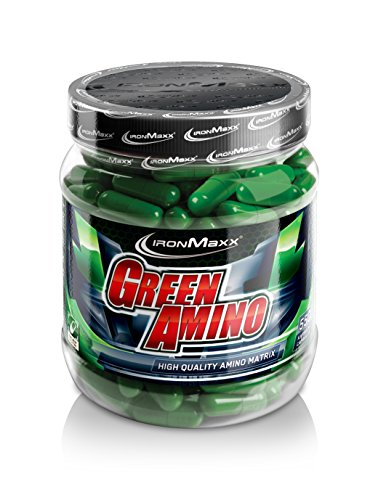 Ironmaxx Green Amino