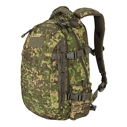 Direct-out-kabel (Direct Action Helikon-Tex Dragon Egg MkII Backpack- Cordura - PenCott GreenZone)