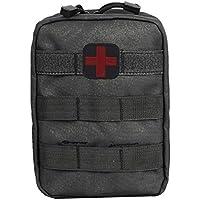 VADOOLL Multifunktions Molle Taktische Erste Hilfe Tasche Medizinische Notfalltasche für Outdoor Zuhause Sport... preisvergleich bei billige-tabletten.eu