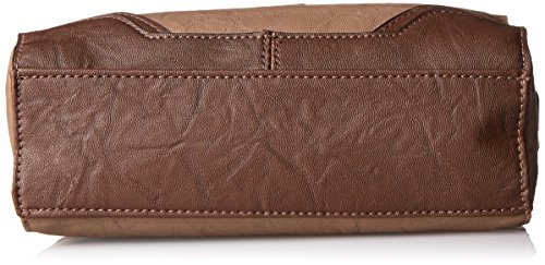 Rosetti Hilary Mid Cross Body Donna Sintetico Porcini