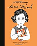 #3: Anne Frank (Little People, Big Dreams)