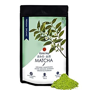 Kimino-Japanese-Organic-Matcha-Green-Tea-30g