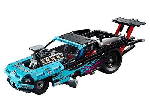 42050 – Drag Racer - 2