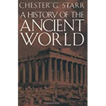 A History of the Ancient World by Chester G. Starr (1991-03-14)