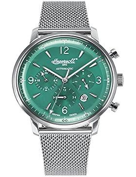 Ingersoll Damen-Armbanduhr IN1712GRMB