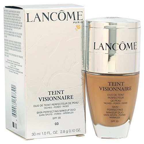 Lancôme Teint Visionnaire Duo Base Maquillaje