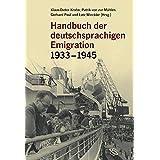 Handbuch der deutschsprachigen Emigration 1933-1945