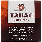 Tabac Original Shaving Bowl Soap Refill 125 g
