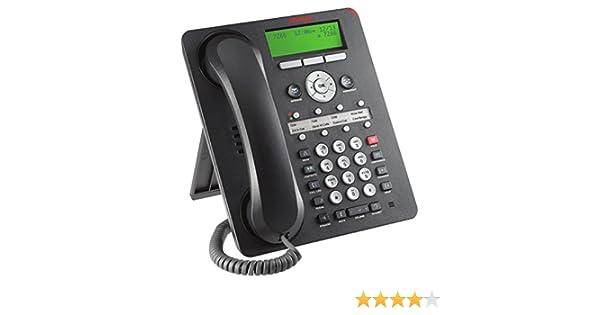 Nett Avaya 1608-i Ip Deskphone Icon Only 700508260-1608-i