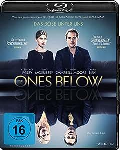 The Ones Below - Das Böse unter uns [Blu-ray] [Edizione: Germania]