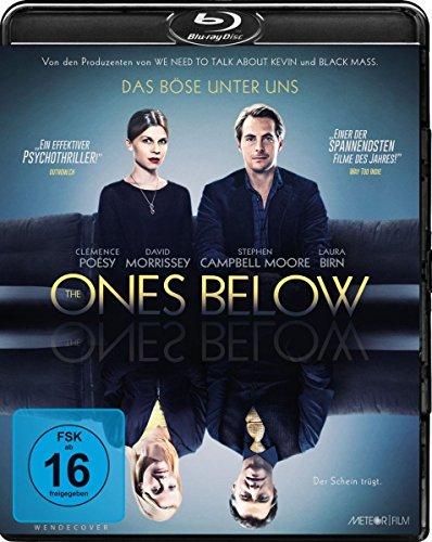 The Ones Below - Das Böse unter uns [Blu-ray]