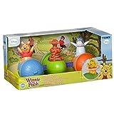 Die besten Disney Freunde Spielzeug - Tomy T71861 - Disney Winnie Puuh & seine Bewertungen
