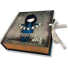 Gor-juss Joyero grande libro (CYP Imports JW-02-G)