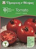 Thompson & Morgan - RHS Vegetables - Tomato Cristal F1 - 8 Seed