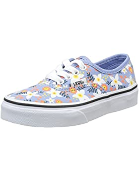 Vans Unisex-Kinder Authentic Low-Top, Mehrfarbig (Toy Story) Woody/Bo Peep