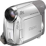 Canon MD110 Camcorder (miniDV, 35-fach opt - Zoom, 6,9 cm (2,7 Zoll) Display) - Canon