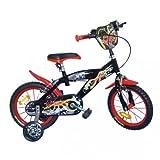 Vélo enfant 14' 3/5 ans Garçon