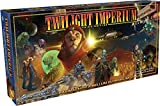 Fantasy Flight Games Ffgti03 Twilight Imperium Jeu de société Third Edition