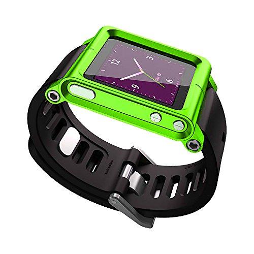 Cinturino per orologio,Cinturino per iPod Nano