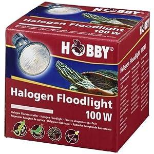 Diamond Halogen Floodlight, 100 W