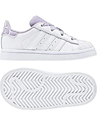 73764c93b Amazon.es  adidas - Piel   Zapatos para niño   Zapatos  Zapatos y ...