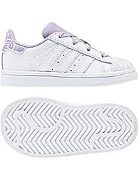 e00b57b5b Amazon.es  adidas - Zapatillas   Zapatos para niña  Zapatos y ...