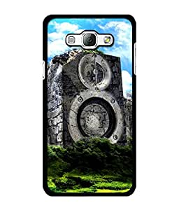 SAMSUNG A8 Printed Cover By instyler
