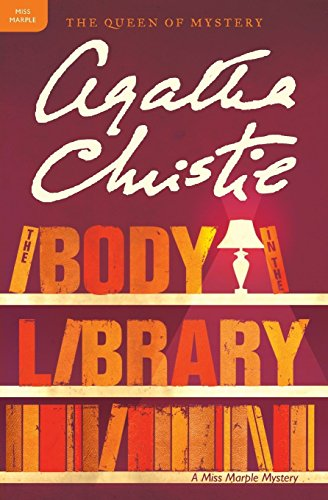 The Body in the Library (Miss Marple Mysteries)
