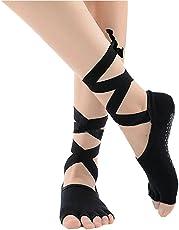 Aeoss A427BLK Yoga Socks