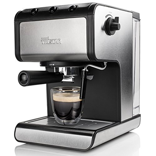 Tristar Espressomaschine 1,4 L