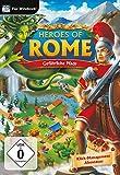 HEROES of ROMA - Gefährliche Pfade für Windows 10, 8.1, 7