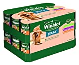 Winalot Hearty Duo Dog Food In Jelly 24, x 400g