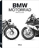 BMW Motorrad: Make Life a Ride. Die vollständige Chronik der über 90-jährigen Geschichte der deutschen Kultmotorradmarke (Deutsch, Englisch) - 27x36 cm, 320 Seiten