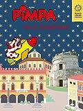 Pimpa va a Ravenna. Ediz. a colori
