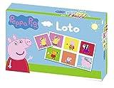 Ravensburger 24081–Loto Peppa Pig