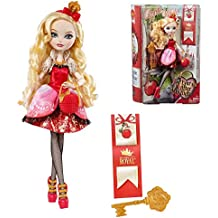 Ever After High Muñeca - Real Applewhite