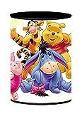 Portapenne Winnie Pooh