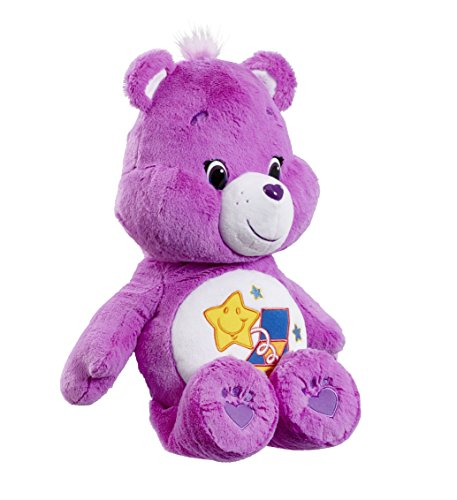 Image of Care Bear Care Bears Large Plush Surprise Bear