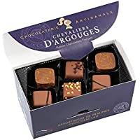 Assortiment de chocolats lait Chevaliers d'Argouges 185g