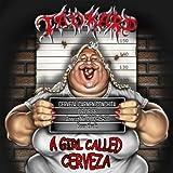Tankard: A Girl Called Cerveza (schwarzes und klares 180g Vinyl im Gatefold inkl. Poster) [Vinyl LP] (Vinyl)