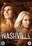 Nashville S1 - S5 (25 Dvd) [Edizione: Regno Unito] [Reino Unido]
