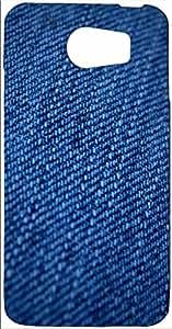 FCS Back Case For Panasonic T50 [Pattern-57]