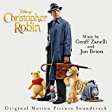 Christopher Robin (Original Motion Picture Soundtrack) [Import allemand]