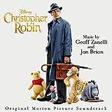 Christopher Robin (Original Soundtrack) [Import allemand]
