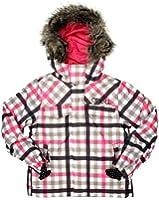 O'Neill Prepplaid Acket Girls Jacket