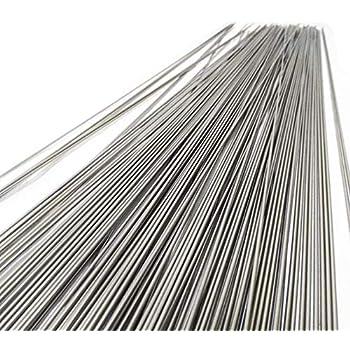 Barrette Bacchette Saldatura Tig Acciaio Inox 316 Lsi Diametro 1 6 2 0 2 4 3 2 Lunghezza 1000mm Prezzo Al Kg 1 2